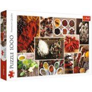 Trefl 10470 Premium Quality puzzle - Konyha dekor, Fûszerek (1000 db)