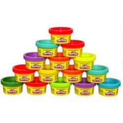 Play-Doh gyurma - 15 darabos party csomag
