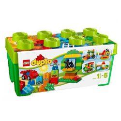 LEGO DUPLO 10572 Minden egy csomagban