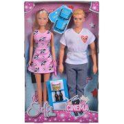 Steffi Love - Steffi és Kevin moziba mennek játékszett
