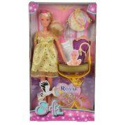 Steffi Love - Royal Baby játékszett