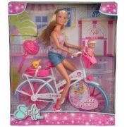 Steffi Love - Bicikli túra játékszett