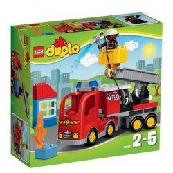LEGO DUPLO 10592 Tűzoltóautó