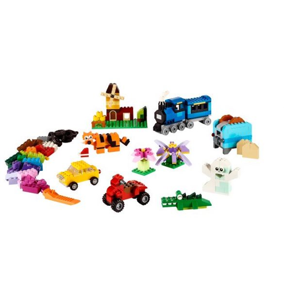 LEGO Classic 10696 Közepes méretű építőkészlet