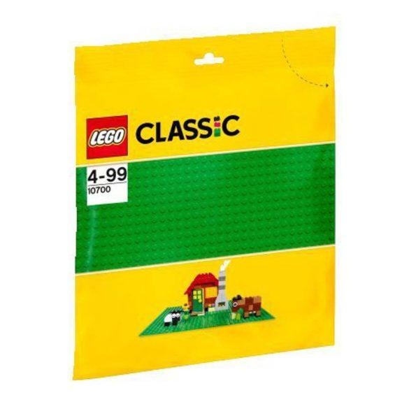 LEGO Classic 10700 Zöld alaplap