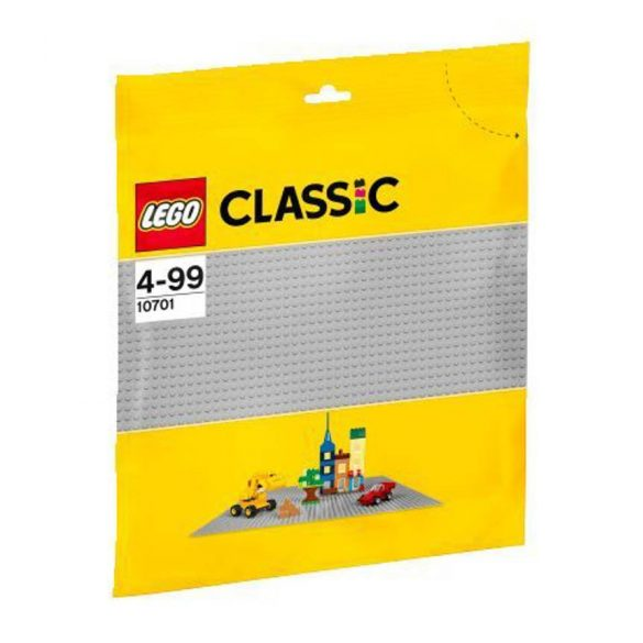 LEGO Classic 10701 Szürke alaplap