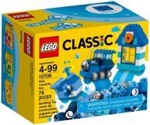 LEGO Classic 10706 Kék kreatív készlet
