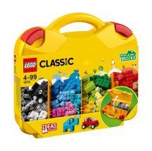 LEGO Classic 10713 Kreatív játékbőrönd