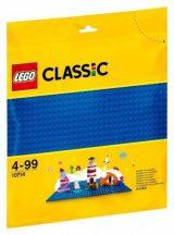 LEGO Classic 10714 Kék alaplap