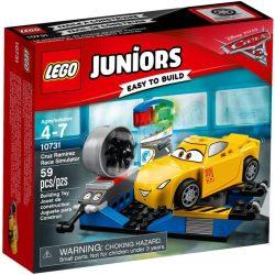 LEGO Juniors 10731 Cruz Ramirez