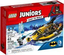 LEGO Juniors 10737 Batman és Mr. Freeze