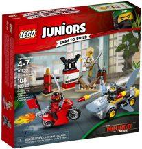 LEGO Juniors 10739 Cápatámadás