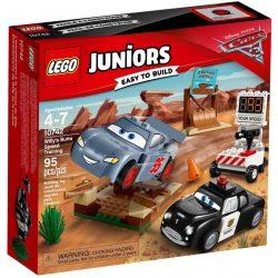 LEGO Juniors 10742 Willy gyorsasági gyakorlata