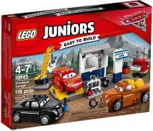 LEGO Juniors 10743 Füsti műhelye