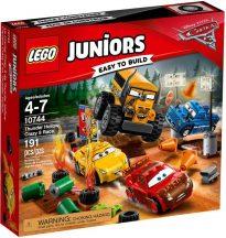 LEGO Juniors 10744 Thunder Hollow versenye