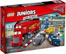 LEGO Juniors 10745 A Florida 500 döntő