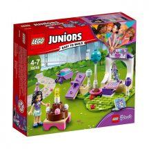 LEGO Juniors 10748 Emma kisállat partija