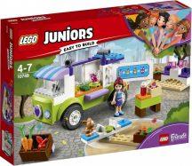LEGO Juniors 10749 Mia biopiaca