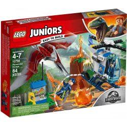 LEGO Juniors 10756 Pteranodon szökés