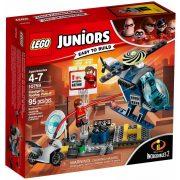 LEGO Juniors 10759 Nyúlányka üldözése a háztetõn