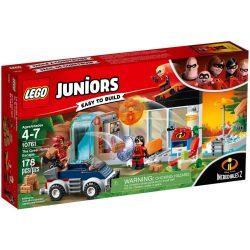 LEGO Juniors 10761 A nagy szökés