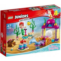 LEGO Juniors 10765 Ariel víz alatti koncertje