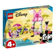 LEGO Disney 4+ 10773  Minnie egér fagylaltozója