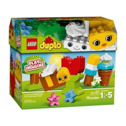 LEGO DUPLO 10817 Kreatív láda