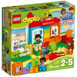 LEGO DUPLO 10833 Óvoda