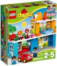 LEGO DUPLO 10835 Családi ház