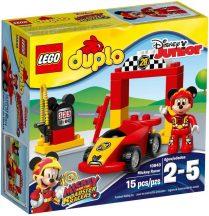 LEGO Duplo Disney 10843 Mickey versenyautója