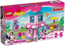 LEGO Duplo Disney 10844 Minnie egér butikja