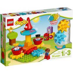 LEGO DUPLO 10845 Első körhintám