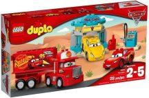 LEGO Duplo Cars 10846 Tőti kávézója