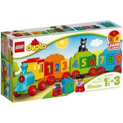 LEGO DUPLO 10847 Számvonat