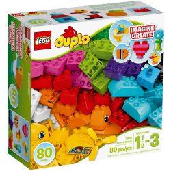 LEGO DUPLO 10848 Első építőelemeim