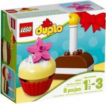 LEGO DUPLO 10850 Első süteményem