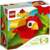 LEGO DUPLO 10852 Első madaram