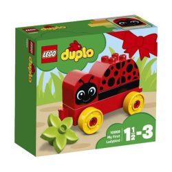LEGO DUPLO 10859 Első katicabogaram