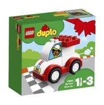 LEGO DUPLO 10860 Első versenyautóm