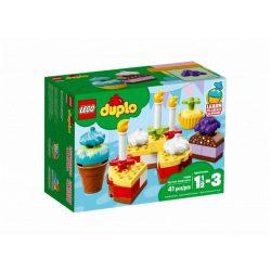 LEGO DUPLO 10862 Első ünneplésem