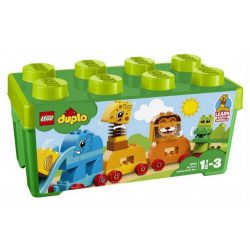 LEGO DUPLO 10863 Első állatos dobozom