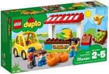 LEGO DUPLO 10867 Farmerek piaca