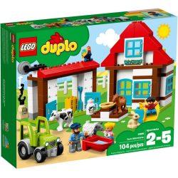 LEGO DUPLO 10869 Kalandok a farmon