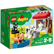 LEGO DUPLO 10870 Háziállatok