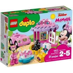 LEGO Duplo Disney 10873 Minnie születésnapi zsúrja
