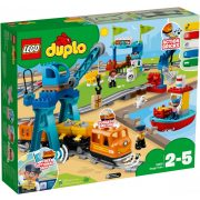 LEGO Duplo Town 10875 Tehervonat