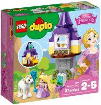 LEGO DUPLO 10878 Aranyhaj tornya