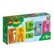 LEGO DUPLO 10885 Elsõ Vidám Kirakóm
