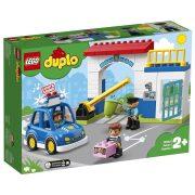 LEGO Duplo 10902 Rendőrkapitányság